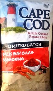 cape cod limited batch u2013 back bay crab seasoning chip review