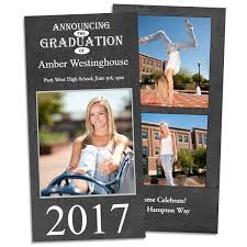 announcements for graduation custom graduation announcement graduation cards mailpix