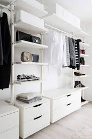 Schlafzimmer Ikea Katalog Mein Kleiderschrank Aufteilung Sortierung Und Infos Youtube