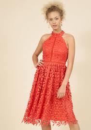 coral bridesmaid dresses 100 coral bridesmaid dresses modcloth