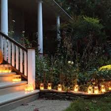 epic homemade outdoor halloween decorations 90 in home design