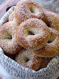 Machine To Make Bread Homemade Bagels I Used A Bread Machine To Make Dough Also Made My