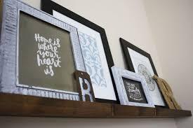 Make Your Own Home Decor Home Diy Gallery Wall U2014 Me U0026 My Big Ideas