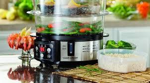cuisiner à la vapeur les bienfaits sur la santé de cuisiner à la vapeur