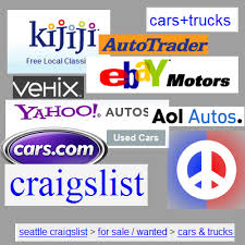 Craigslist Port Angeles Cars Used Car Shopping Research Extension For Craigslist Ebay
