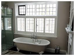 bathroom shutters guildford creative blinds u0026 shutters