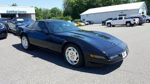 96 corvette for sale 1996 chevrolet corvette for sale carsforsale com