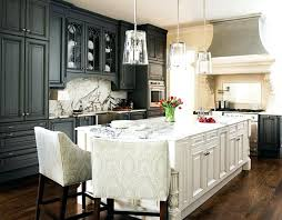 charcoal gray kitchen cabinets charcoal kitchen cabinets kitchens blue gray custom upholstered