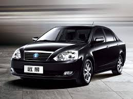 geely vision 1st generation vision geely database carlook