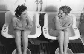 bain de siege eau froide bain de siège les traitements pour la fissure anale