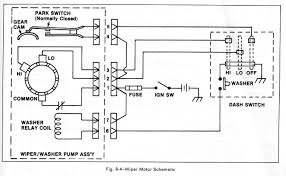75664 wiper motor wiring diagram 75664 wiring diagrams collection
