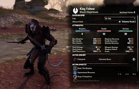 88 best build a better eso nightblade dps build one willy