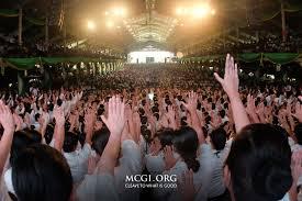 members church of god international mcgi mcgi to celebrate 2nd