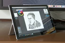 artist review surface pro 4 as a drawing tablet parka blogs