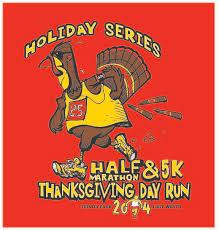 thanksgiving day half marathon 5k fort worth tx 2014 active