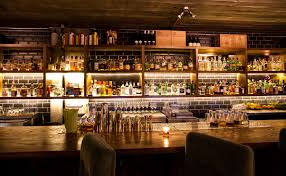 American Bar Capital Drinks 7 Bars To Check Out Within A Mile Of The Texas