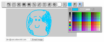 top 5 best sketchpads and manually drawing on canvas javascript