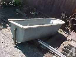 Antique Galvanized Bathtub Old Bathtub Art Pit Wonderful Project On Yribbon Danieledance Com