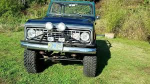 1971 jeep commando 1972 jeep commando amc 360 v 8 turbo 400 automatic transmission