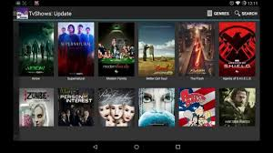 androids tv show apps to any or tv show with chromecast support