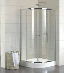 Curved Shower Doors New 900 900 1950 Curved Shower Screen Base Curve Sliding