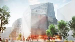 ouest bureau rennes rennes sud gare giboire va construire trois immeubles de bureaux