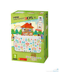 Homedesigner Animal Crossing Happy Home Designer Bundles Announced For Uk And