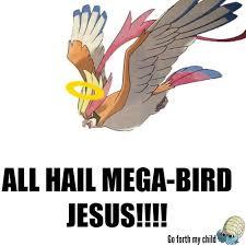 He Is Risen Meme - pok礬memes omanyte pokemon memes pok礬mon pok礬mon go