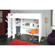 lit mezzanine enfant avec bureau lit enfant 1 an 1 lit enfant sureleve lit mezzanine fly dans