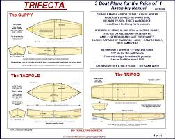becy free plans for wood boats