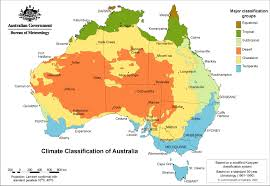 what is a climate map what climate zone is my garden in