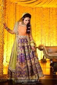 pakistani bridal dresses 15 trending styles to look like a shehzadi
