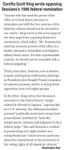 Sample Letter To Attorney General by Best 25 Letter To Judge Ideas On Pinterest Ethan Couch The