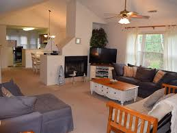 small town charm meets big amenities one level 3br home pool just