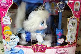 Pumpkin Palace Pet Plush by Lille Punkin U0027 Disney U0027s Princess Puppy Palace Pets Magic Dance
