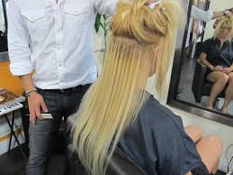 glue in hair extensions glue in hair extensions 02 best hair extensions