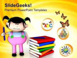 cute powerpoint templates slides and graphics