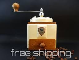 peugeot cuisine moulin à café peugeot ées 50 métal laqué blanc crème et bois