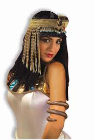 15 amazon com forum novelties women u0027s egyptian costume accessory