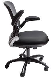 office chair with built in lumbar support