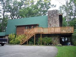 Gatlinburg TN Rental Log Cabins  Log Cabins Gatlinburg  Cabin - 5 bedroom cabins in pigeon forge tn