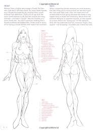 Female Anatomy Reference 51 Best Female References Images On Pinterest Drawing Drawing