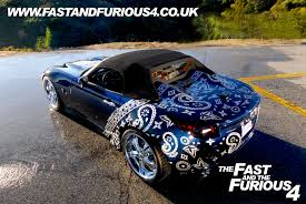 nissan skyline fast and furious 4 fast and the furious 4 adiganny u0027s blog