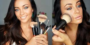 must have makeup brushes youtube
