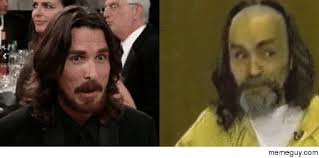 Christian Bale Meme - thanks to uzygomorphicshower for proving my point that christian