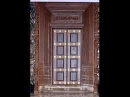 Tamilnadu House Main Door Designs