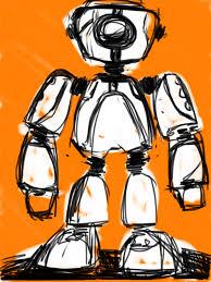 ipad sketching autodesk 4d frog