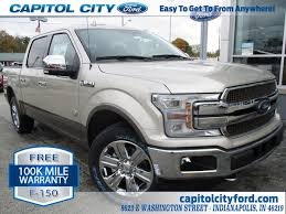 new 2018 ford f 150 king ranch for sale in indianapolis in vin