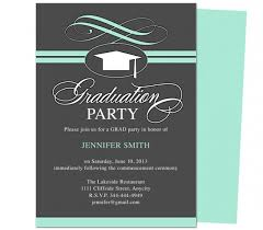 graduation open house invitation sle graduation party invitation kawaiitheo