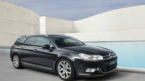 new citroen all new citroen c5 unveiled motor1 com photos